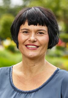Marion Loewenhardt